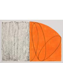 Robert Mangold, Untitled, 1997