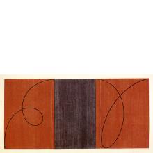Robert Mangold, Untitled, 2000