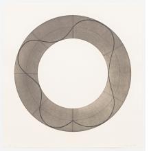Robert Mangold, Ring Image B, 2008